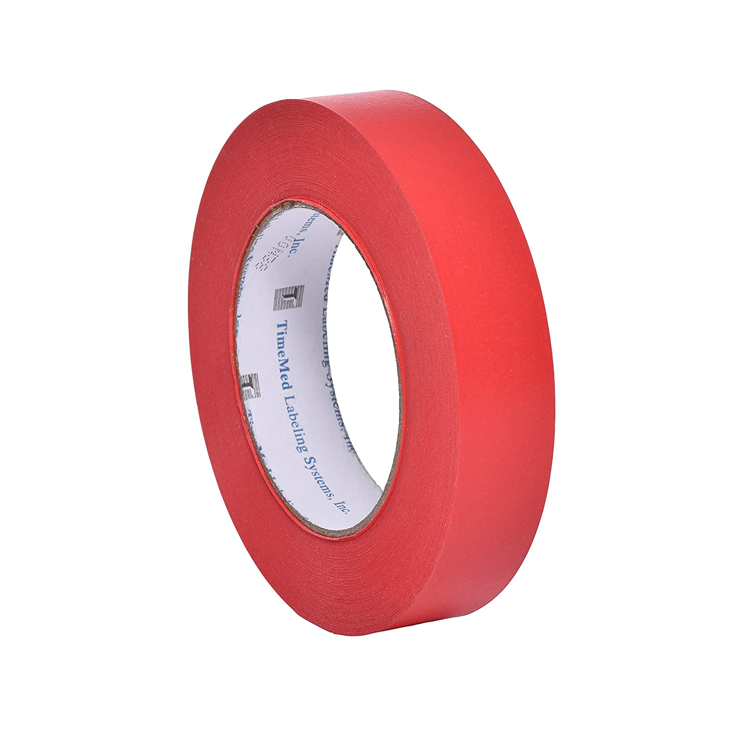 Camlab 1151381 Labelling Tape, 1' Wide, 2160' (55 m) Long, Blue 1 Wide 2160 (55 m) Long