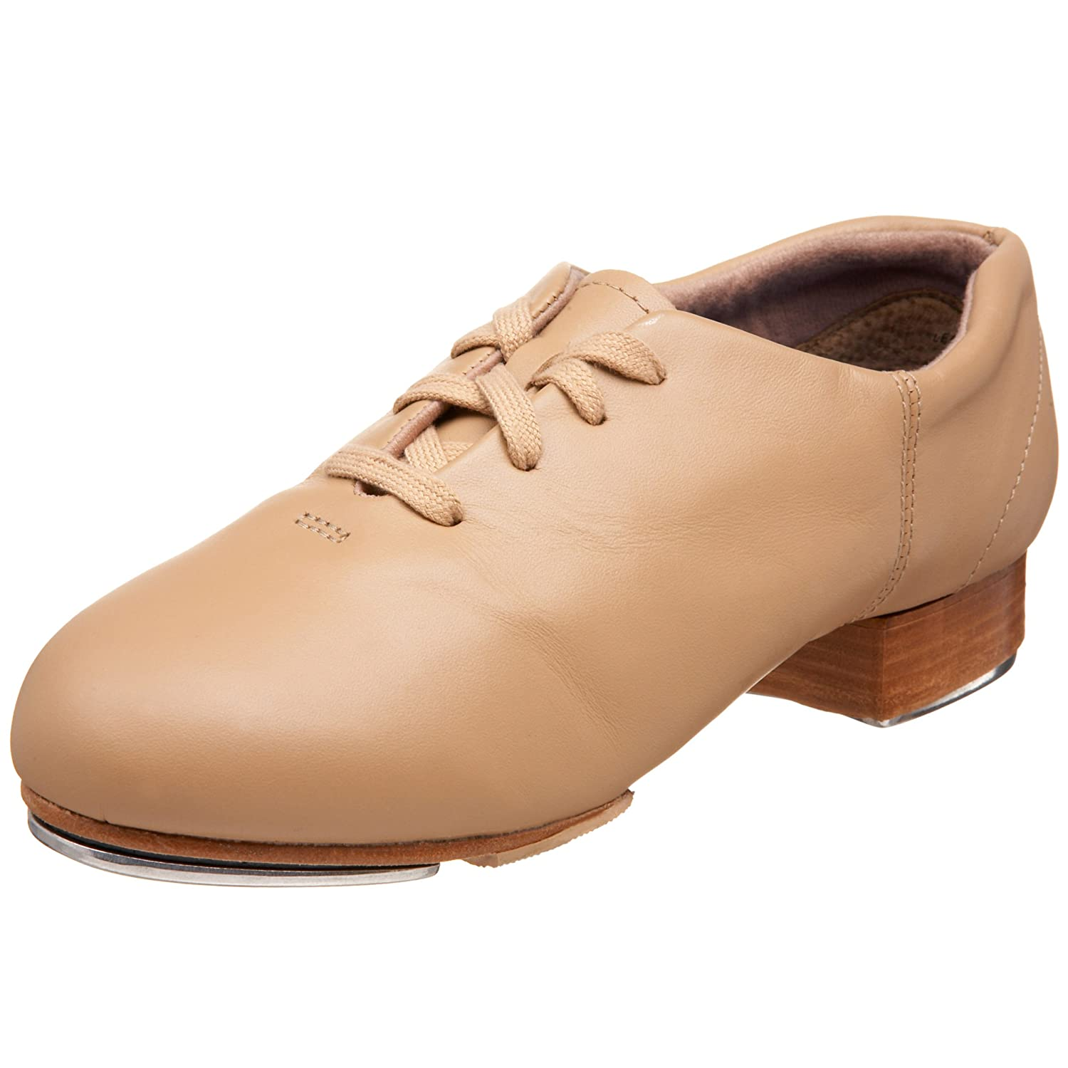 Capezio Women's CG16 Flex Mastr Tap Shoe B002CO31WQ 11 W US|Caramel