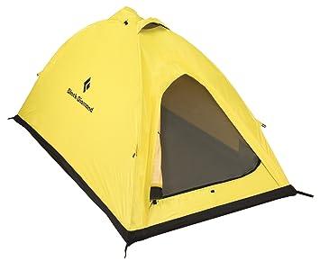 Black Diamond Eldorado Tent Yellow  sc 1 st  Amazon.com & Amazon.com : Black Diamond Eldorado Tent Yellow : Sports u0026 Outdoors