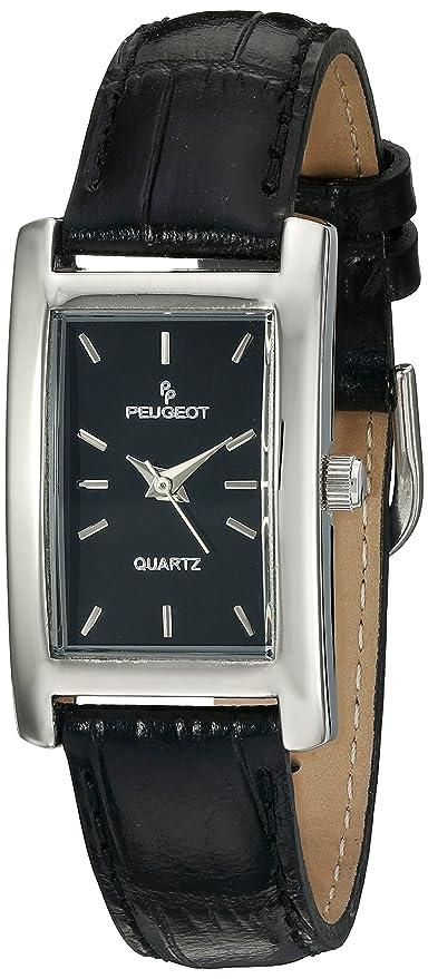 Review Peugeot Dress Watch