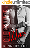 Checkmate: This is War (Travis & Viola, #1) (Checkmate Duet Series)