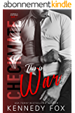 Checkmate: This is War (Travis & Viola, #1) (Checkmate Duet Series) (English Edition)