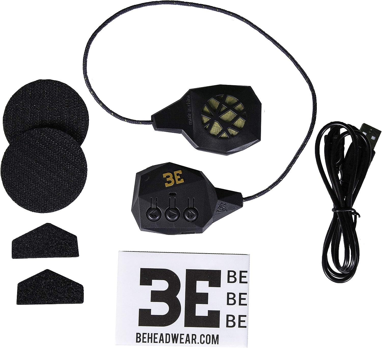 Berkley Connect CB2000 Casque Unisexe pour Adulte Vert musc Standard