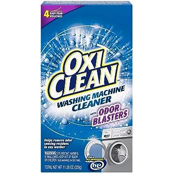 OxiClean Odor Blasters Washing Machine Cleaner