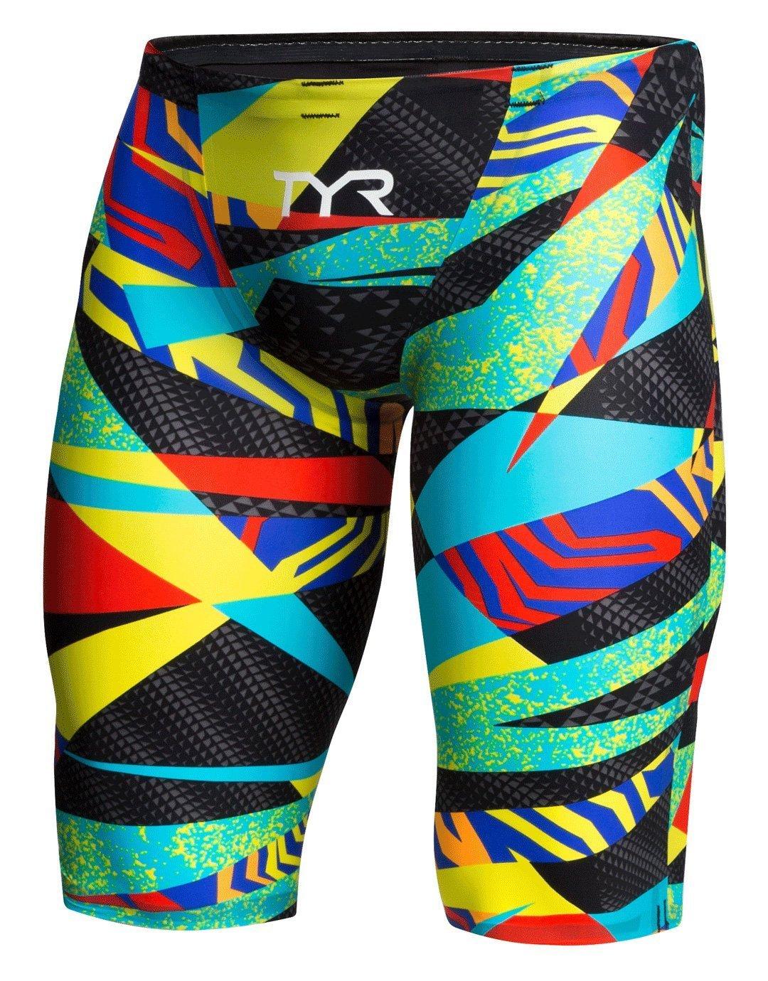 正規品! TYR SPORT TYR Women 'sネオンソリッドリングバックSwim SPORT Suit Suit B0019D8W5C ブラック/マルチ 24 24|ブラック/マルチ, アライチョウ:d91e72b3 --- svecha37.ru