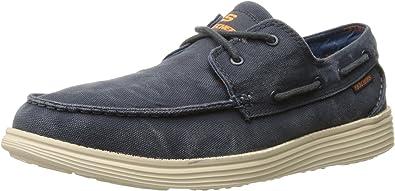 Status Melec Boat Shoe
