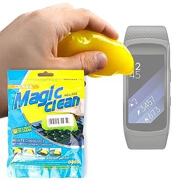 DURAGADGET Potente Gel Limpiador para Smartwatch Samsung ...