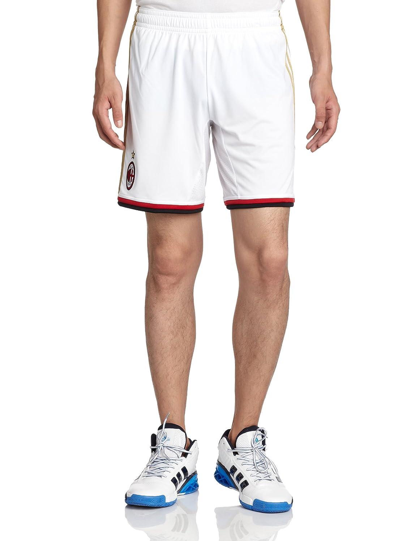 adidas Herren kurze Hose AC Milan Homeaway Shorts