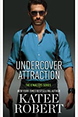 Undercover Attraction (The O'Malleys Book 5) Kindle Edition