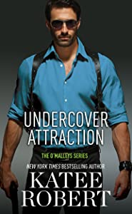 Undercover Attraction (The O'Malleys Book 5)