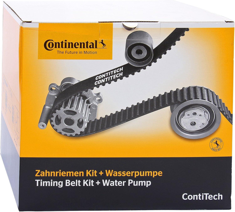 Zahnriemensatz CONTITECH CT1065WP1 Wasserpumpe