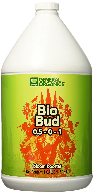 ビオバド BioBud 3.78L B002R1MDLO