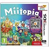 Miitopia - Nintendo 3DS [Edizione: Regno Unito]