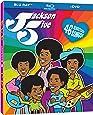 Jackson 5ive Complete Series [Blu-ray]