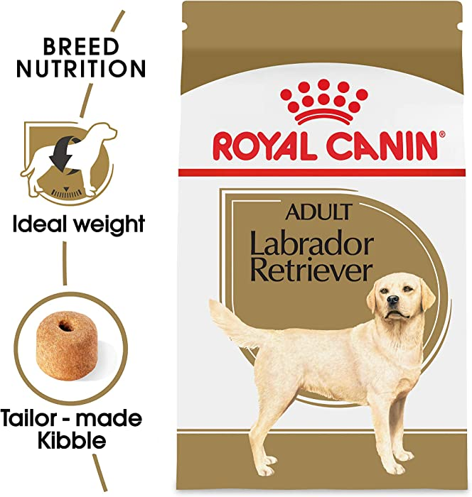 The Best Breed Specific Dry Dog Food