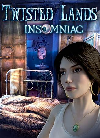 Twisted Lands: Insomniac [Download]