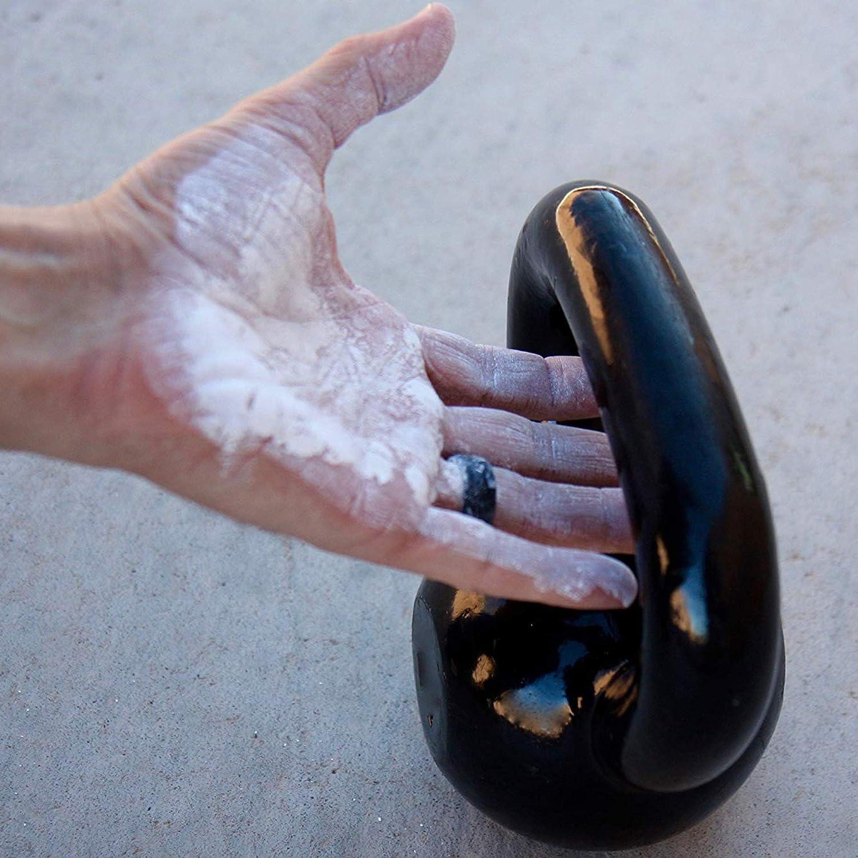 Líquido Fit Grip, Liquid Tiza, Tiza, Tiza para Levantamiento de Pesas, Escalada Tiza, Tiza en una Botella: Amazon.es: Deportes y aire libre