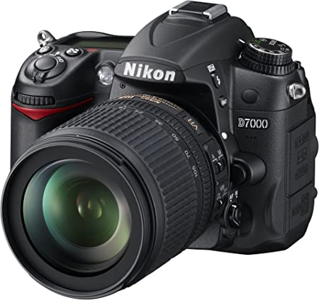 Nikon D7000 18-105/3.5-5.6 AF-S G DX ED VR 70-300/4.5-5.6 AF-S G ...