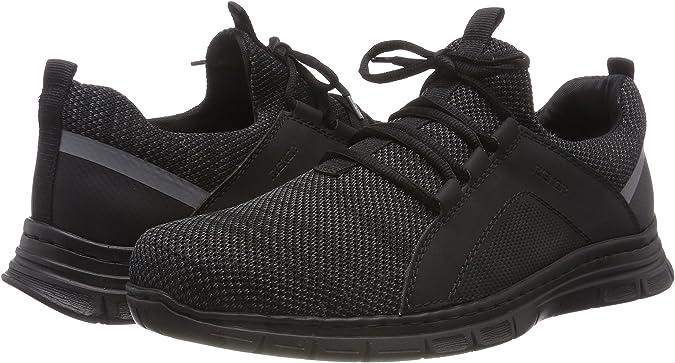 Rieker Herren B4883 Sneaker: : Schuhe & Handtaschen FlPxt