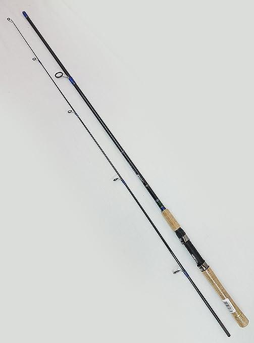 Daiwa sweepfire sw602ms-bs 6 2 PC Remoción de caña de spinning ...