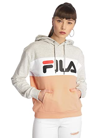 a49cf5ec4f4 Fila Women Hoodies Urban Line Lori: Amazon.co.uk: Clothing