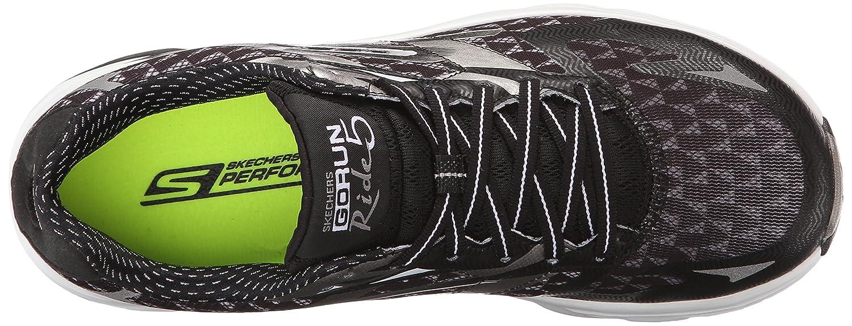 Prestazioni Skechers Donne Go Gestito Giro 4 Scarpa Da Corsa Erica 8k15l