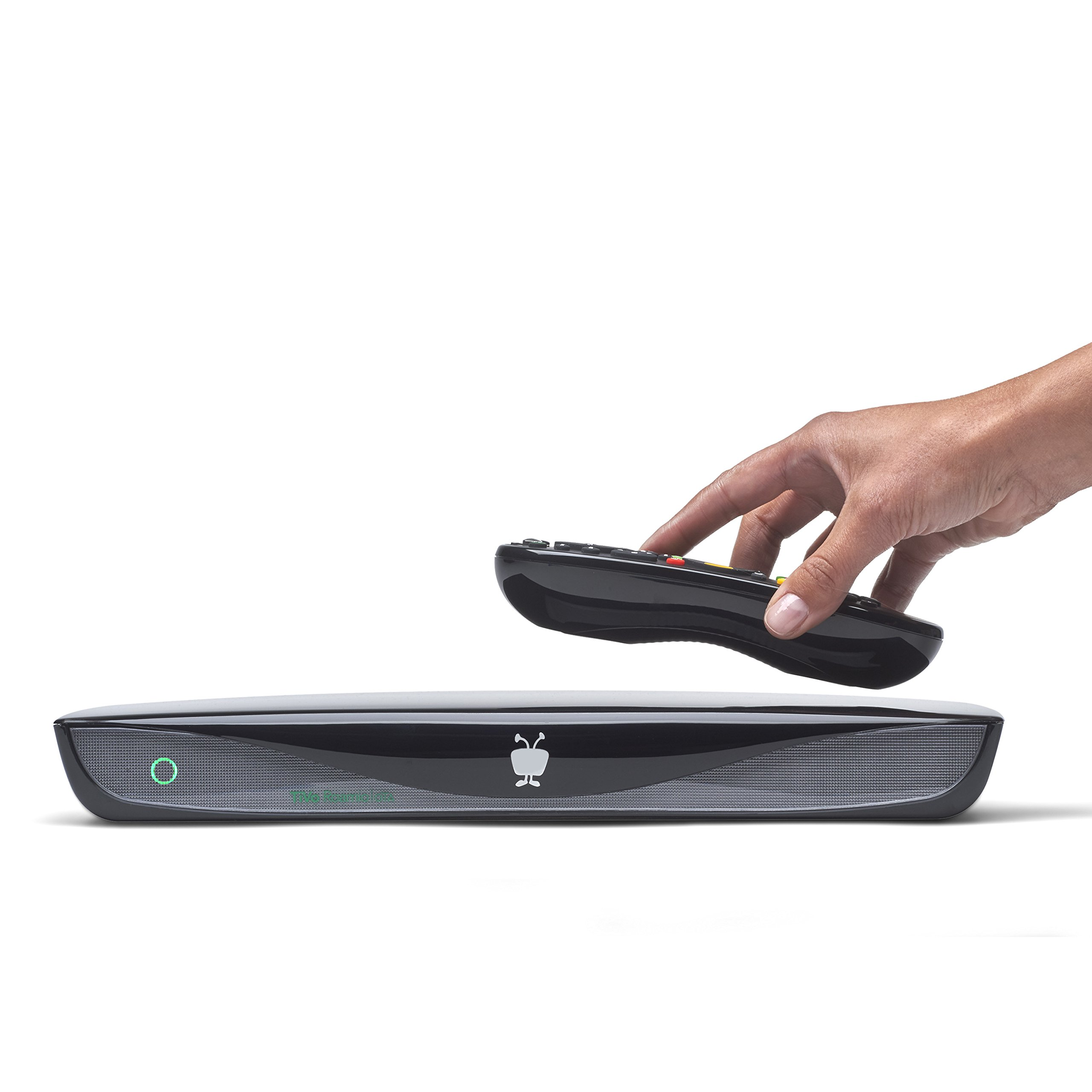 TiVo Roamio OTA 1 TB DVR - With No Monthly Service Fees - Digital Video Recorder and Streaming Media Player by TiVo