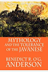 Mythology and the Tolerance of the Javanese Paperback
