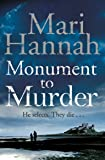 Monument to Murder (Kate Daniels 4)
