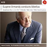 EUGENE ORMANDY CONDUCTS S
