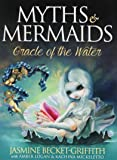 Myths & Mermaids: Oracle of the Water, 44 Full Colour Oracle Cards and Book