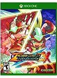 Mega Man Zero/Zx Legacy Collection - Xbox One Standard Edition