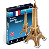 Small Eiffel Tower (France)