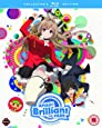 Amagi Brilliant Park Complete Season 1 Collection