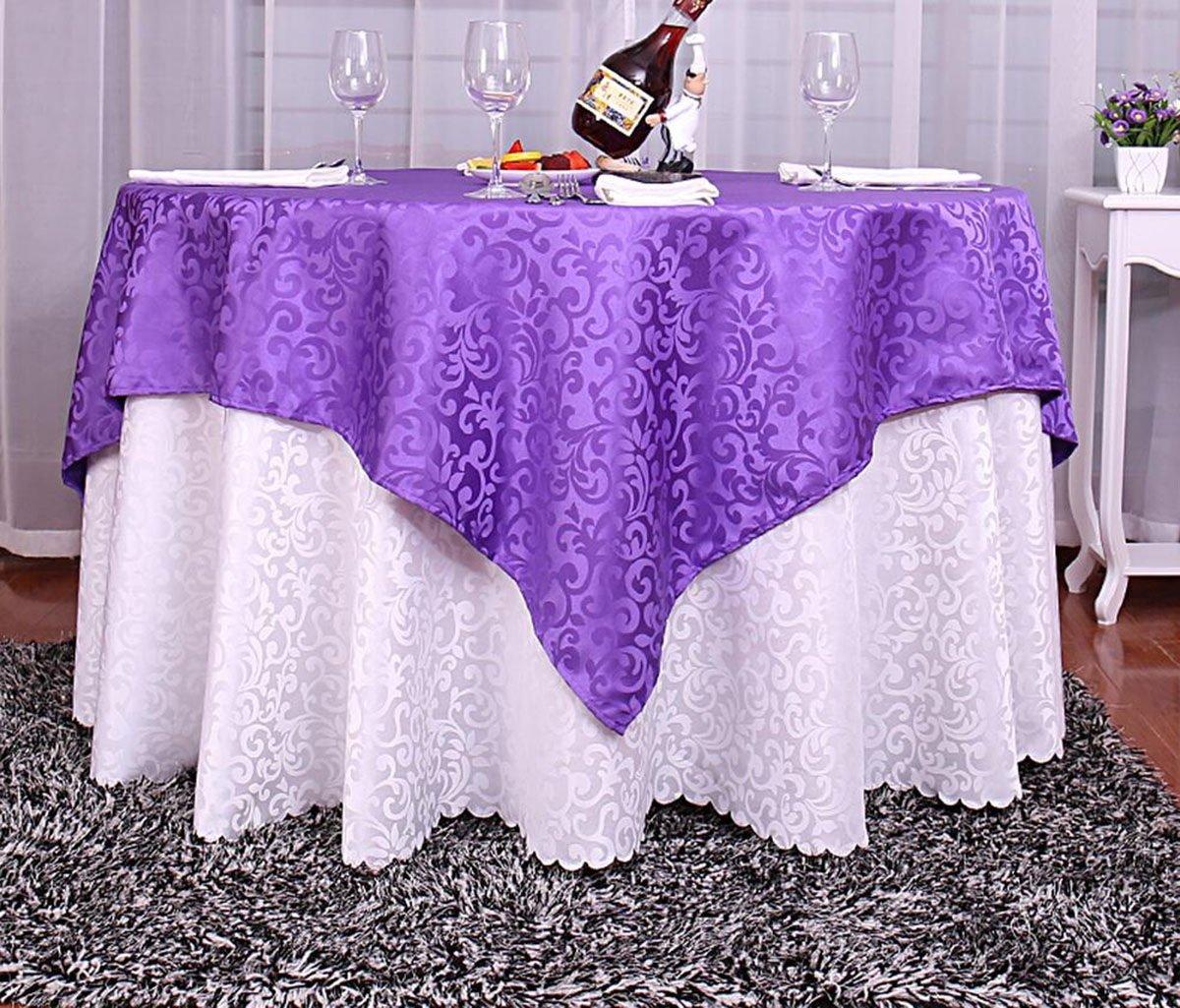 Doppio stile europeo Tovaglia panno Pastorale Tovaglia, Tovaglia telo di copertura Tovaglia Suit Hotel Tovaglia ( colore   A , dimensioni   2.2 round )