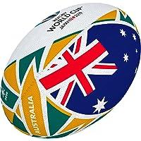 Gilbert Rugby World Cup 2019 Flag Ball - Australia