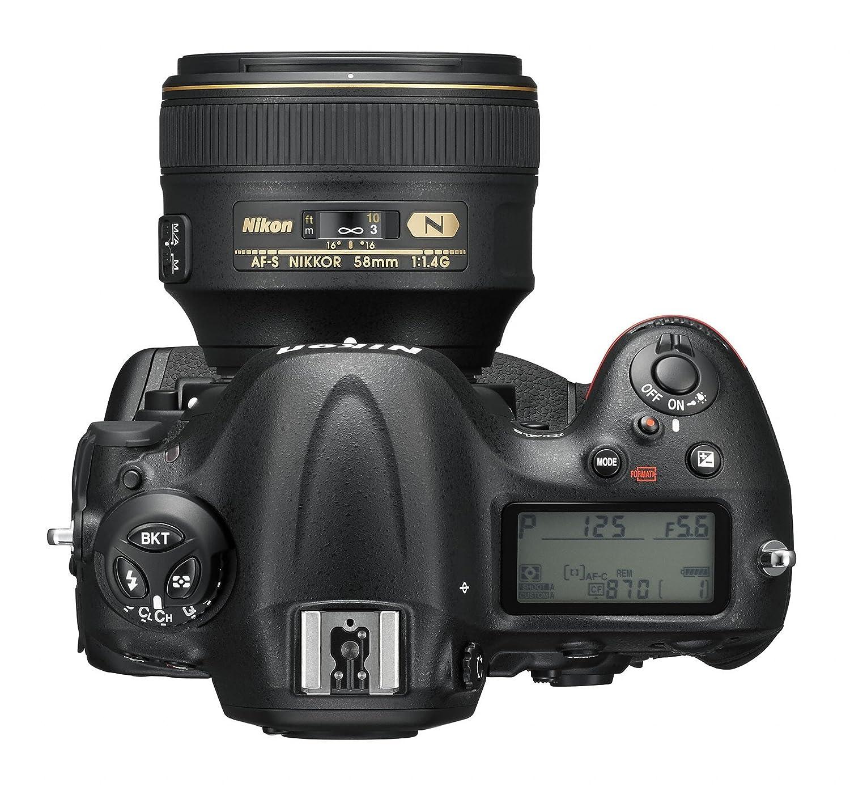 Camera Nikon New Dslr Camera amazon com nikon d4s 16 2 mp cmos fx digital slr with full 1080p hd video body only camera photo