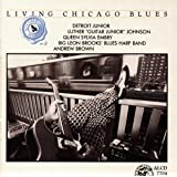 Living Chicago Blues/vol. 4 [Import allemand]