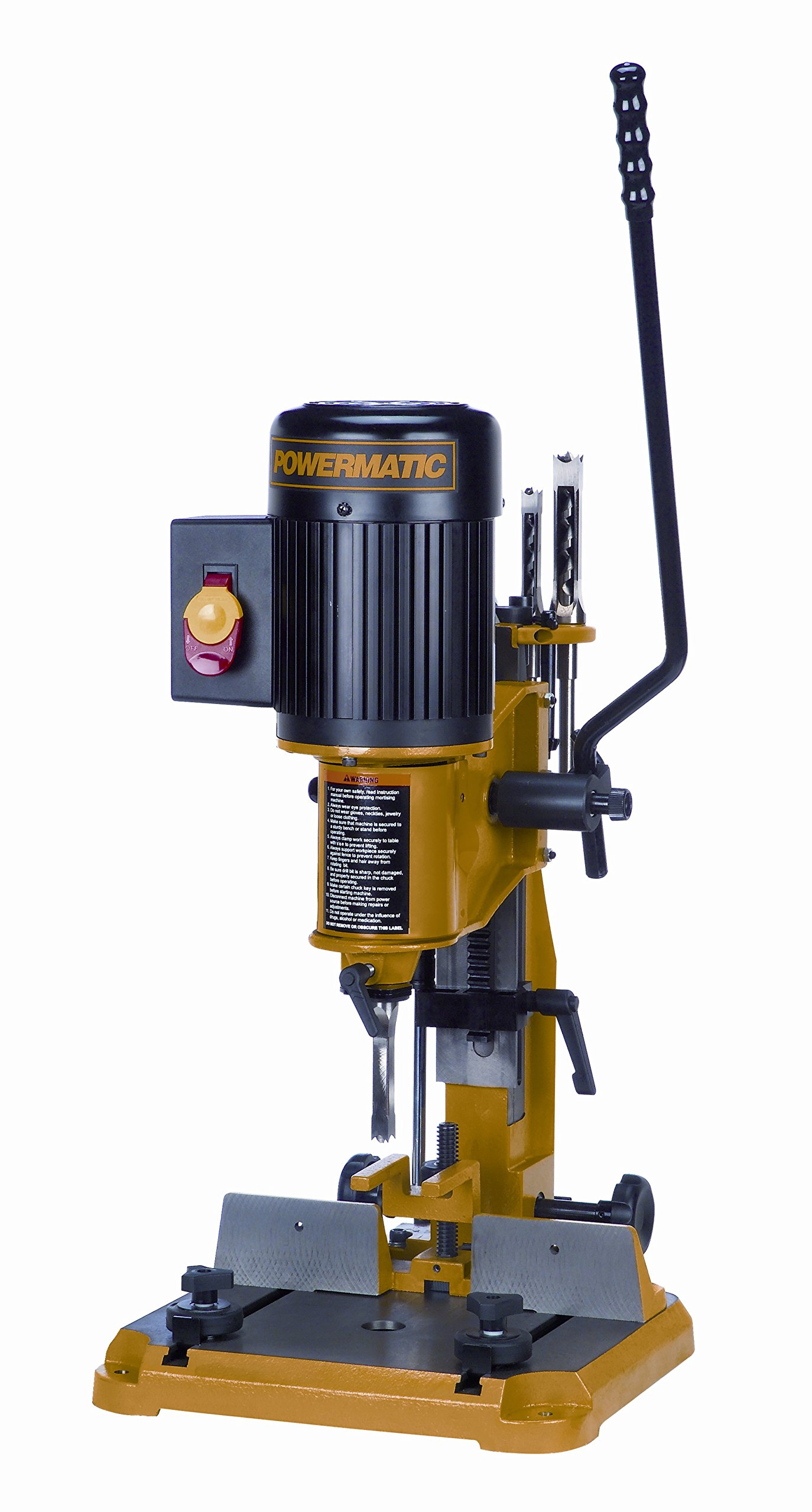 Powermatic 1791310 PM701 3/4 Horsepower Bench Mortiser by Powermatic