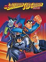 The Batman/ Superman Movie