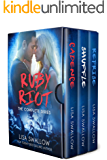 Ruby Riot: A British Rock Star Romance Box Set