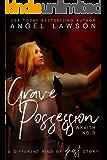 Grave Possession (Book 3: Wraith)