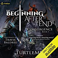 Convergence: The Beginning After the End, Book 5