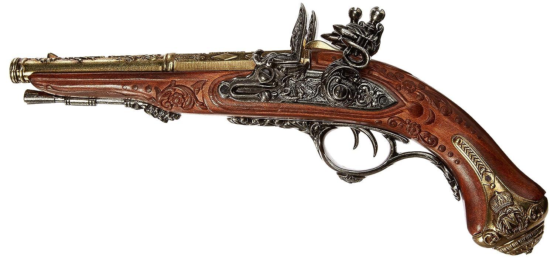 Denix DX1026-BRK Napoleon Flintlock Replica