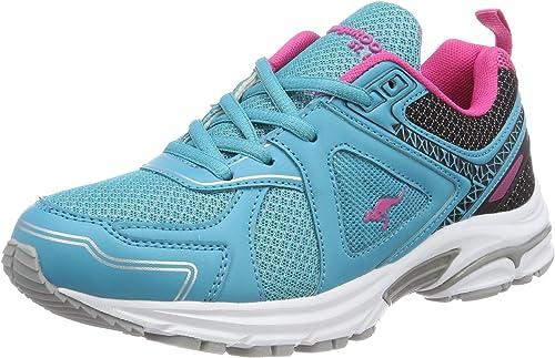 KangaROOS Kr-Run 5, Zapatillas Unisex Adulto: Amazon.es: Zapatos y ...