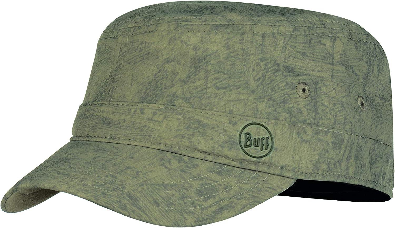 Buff Zinc - Gorra Military Unisex Adulto: Amazon.es: Ropa y accesorios