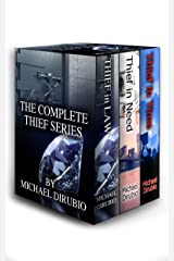 The Complete Thief Series: Boxed Set Kindle Edition
