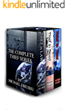 The Complete Thief Series: Boxed Set