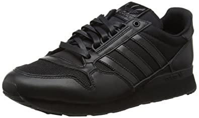 best sneakers 8839d 2df11 adidas Mens Originals Mens ZX 500 OG Trainers in Black - UK 6