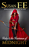Ruby & the Huntsman of Midnight (Midnight Tales Book 2)